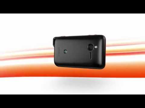 Sony Ericsson Xperia Active - Demo Tour