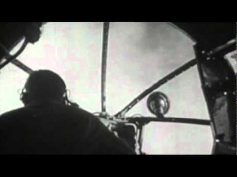 B-24 Liberator Bomber Tail Turret Gunner, Kenneth R. Haines