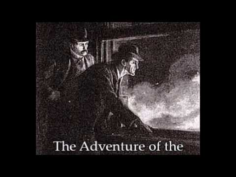 The New Adventures of Sherlock Holmes: The Adventure of the Elusive Agent pt 1