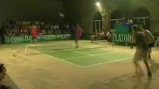 Gruda Open 2003 - HTV prilog