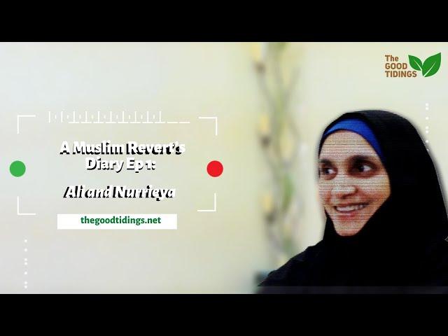 Wife became imam? {TheGoodTidings}