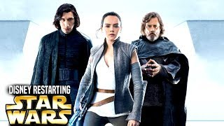 Disney Wants To Restart The Sequel Trilogy The Worst Way (Star Wars Explained)