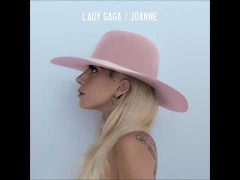Lady Gaga - Dancing in Circles (Audio)