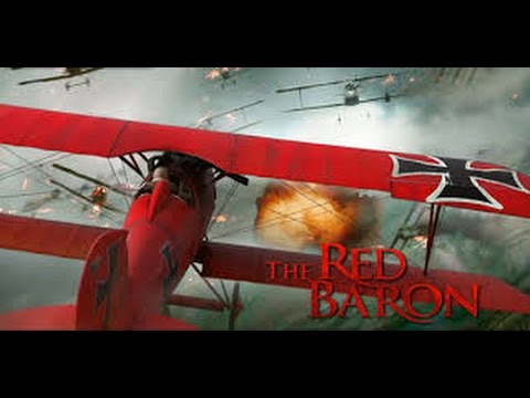 The Red baron ITA  (completo)