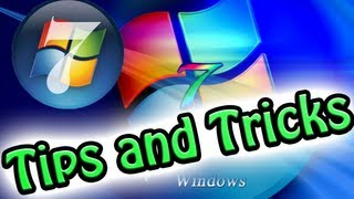 Windows 7 Tips and Tricks (2012)