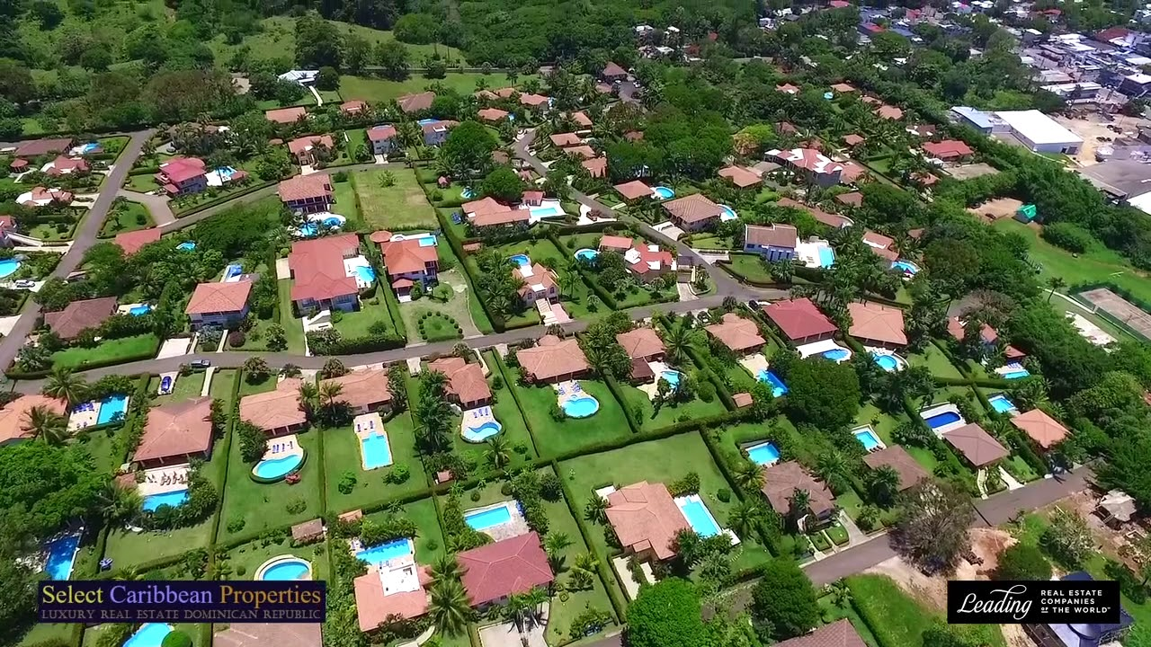 Dominican Republic Real Estate in Cabarete, Sosua & Puerto