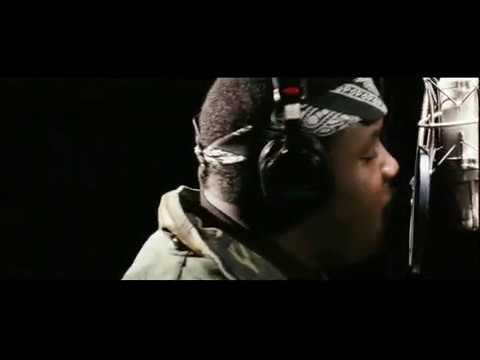 Notorious BIG Movie - Third Freestyle (Macs and Don) - YouTube