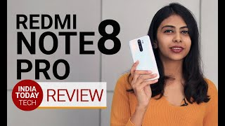 Redmi Note 8 Pro Review: Is Xiaomi's latest Note worth every penny?