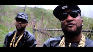 Cap 1   Gang Bang ft Young Jeezy & The Game (Official Video)