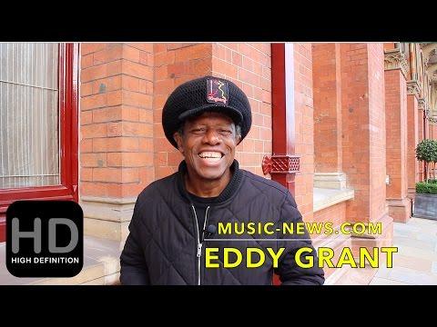 Eddy Grant I Interview I Music-News.com