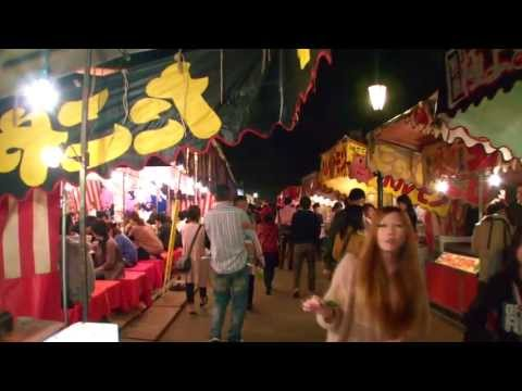 2013 Sakura Cherry Blossom Night Festival @ Osaka Japan 造幣局桜通り抜け  [サクラ]   大阪