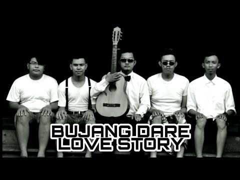 Viral Lagu melayu Pontianak : Bujang Dare Love Story