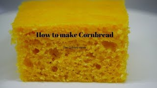 How to make the perfect CornBread