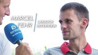 Leichtathletik EM | Marcel Fehr im Interview