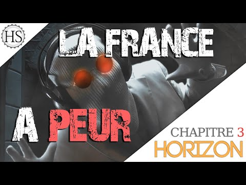 Horizon - La France a peur: le syndrome du grand méchant monde