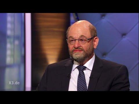 Ehring im Gespräch mit Martin Schulz: Zweckoptimismus oder Realitätsverweigerung? | extra 3 | NDR
