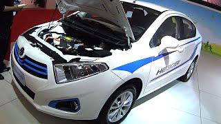 видео Электрический автомобиль