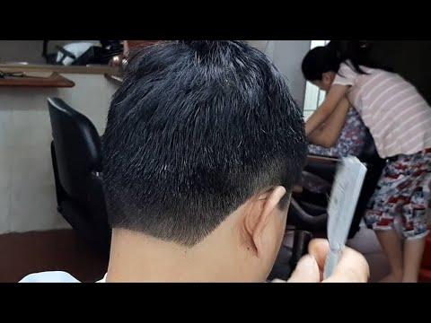 Cắt Tóc Nam Chân Phương Công Sở | Tất tần tật những thông tin về tóc nam công sở chuẩn nhất