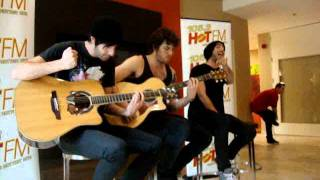 """Video """"I Feel Like Dancing"""" All Time Low Acoustic download MP3, 3GP, MP4, WEBM, AVI, FLV Agustus 2018"""
