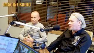 """Рок-мюзикл Тодд от группы """"Король и шут"""" в гостях у радио Imagine"""