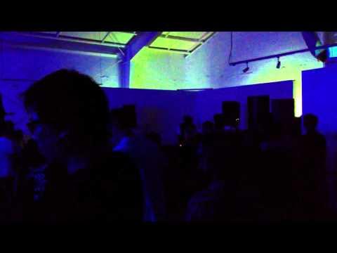 RAS G LIVE // HAWAII // LOFT IN SPACE
