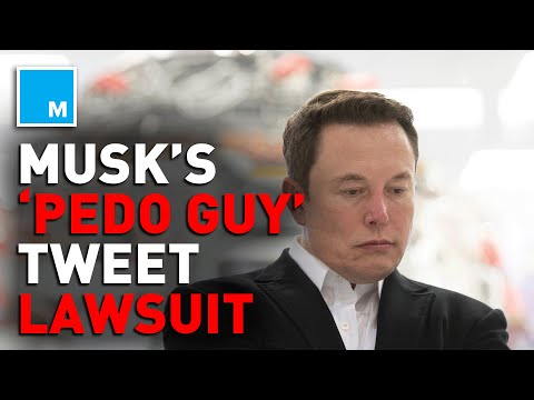 Elon Musk Testifies In Court For THREE HOURS