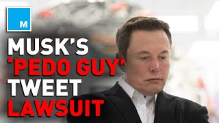 Elon Musk Testifies In Court For THREE HOURS   [MASHABLE NEWS]
