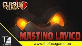 MASTINO LAVICO + MONGOLFIERE LV.6 --Clash of Clans--