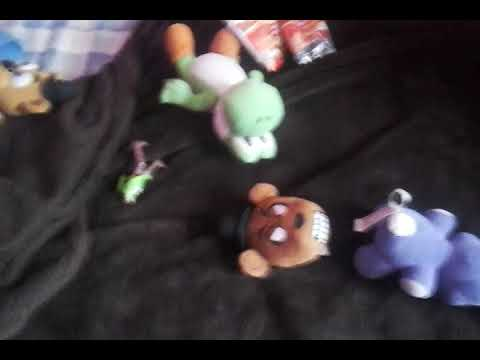 Fnaf plush-the clean up