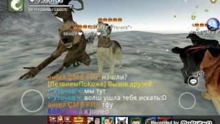 Давай поженимся в wolf online