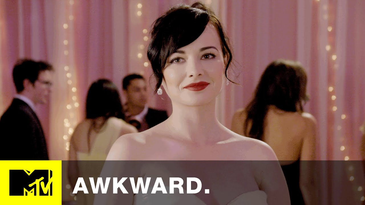 awkward season 5 official trailer 2 mtv youtube