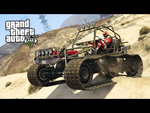 CRAZY VEHICLE MODS!! (GTA 5 Mods)