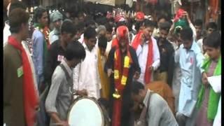 baba lal shah Qalandar murree