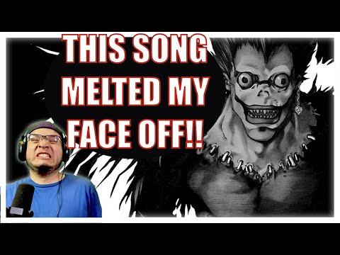 The Japanese System Of A Down! Maximum The Hormone - What's Up People Reaction