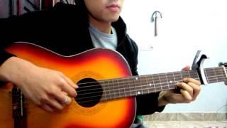[Guitar Cover] ANH SẼ TỐT MÀ (Thùy Chi ft Phạm Hồng Phước) có hướng dẫn ★Tú Hoàng Guitar★