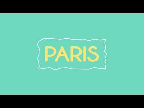 PARIS | Motion Graphics | After Effects