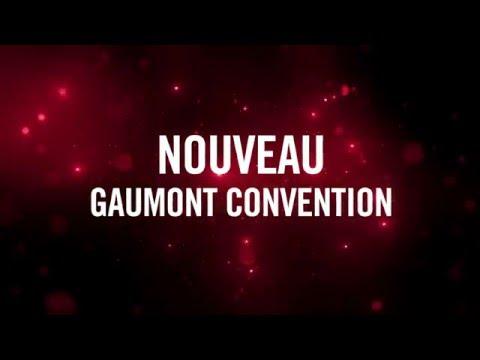 Nouveau Gaumont Convention