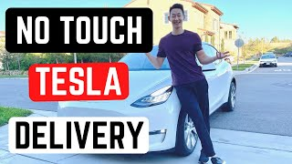 Tesla Delivery Day! (What to LOOK FOR!!)