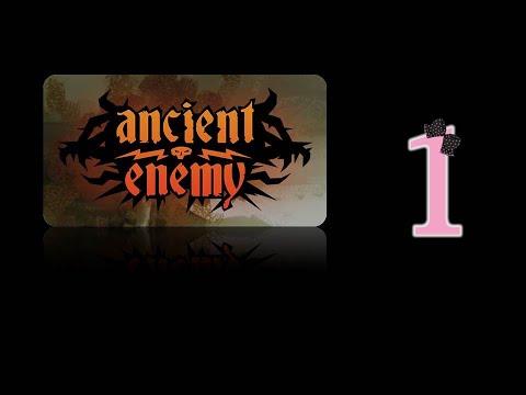 Ancient Enemy - Ep1 - Ch1 Awakening |