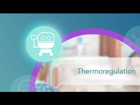Natus Newborn Care: Thermoregulation