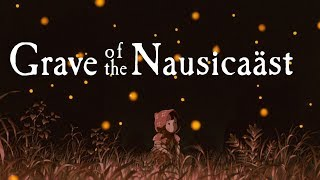 Victims History, Symbolic Uniforms And Falling Fire - Nausicaäst #04 - Grave Of The Fireflies