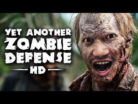 ยัง!!! ยังไม่ตายอีก!!! | YET ANOTHER ZOMBIE DEFENSE HD [มาร์ท/มิว]