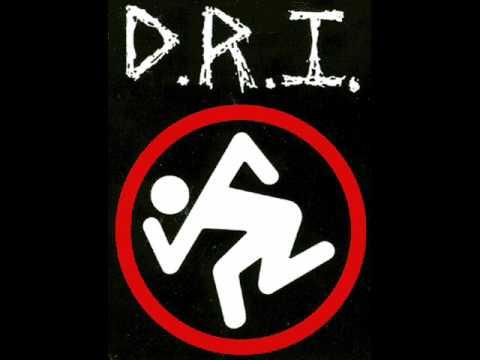 DRI - Money Stinks
