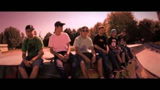 Iskra / Czepas - Nie zapij zajawki ft. 3Styl (Prod.3Styl, Skrecz La Wasted) (OFFICIAL VIDEO HD)
