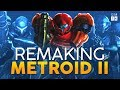 How AM2R And Samus Returns Remade Metroid 2 Game Maker S Toolkit mp3