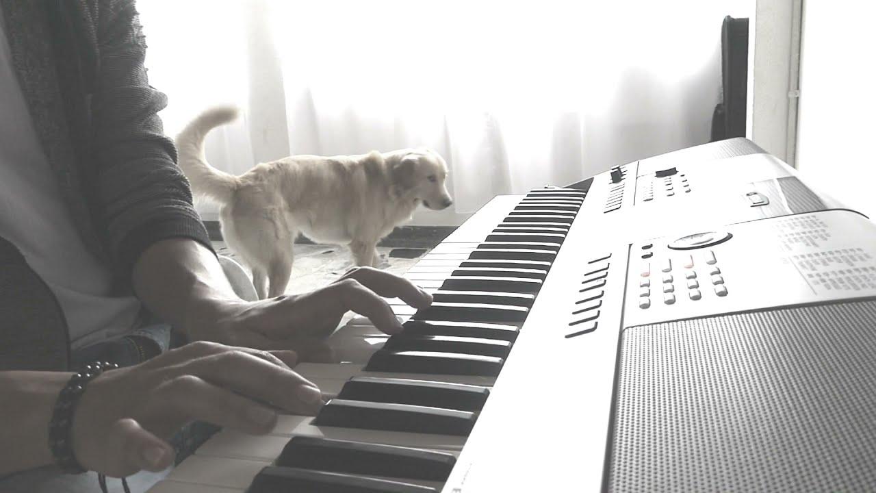 Llorarás escuchando este Piano