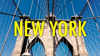 A NEW YORK MINUTE | Travel