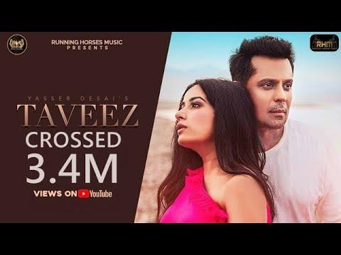 Taveez - Yasser Desai | Ranjha Vikram Singh | Sara Gurpal | Abhishek-Amol | Simranjit Singh Hundal