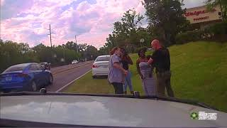 Hero Florida Police Officer Saves 3-Month-Old Baby that Suddenly Stopped Breathing
