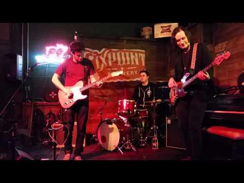 Wolf @ Hometown BBQ - Neck Bone - 4/2/15